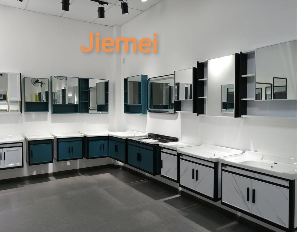 Tủ lavabo Jiemei