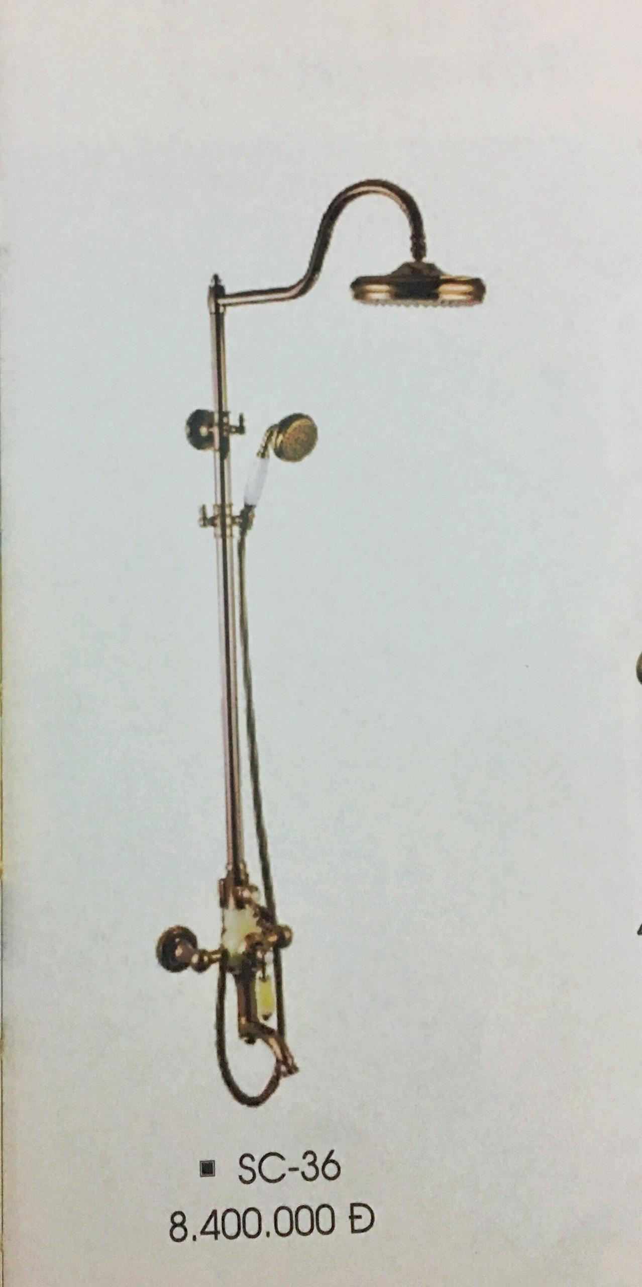 sen cây cổ điển hafen SC 36 -2