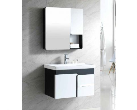 Tủ lavabo keli KPLT-3217