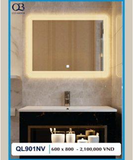 Gương đèn led cảm ứng QL901NV