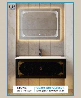Tủ lavabo QB QG804-QH8-QL905VT