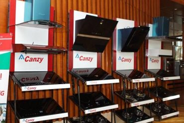 COMBO BẾP TỪ CANZY